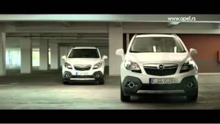 Nova Opel Mokka, posetite Komnenović auto salone TV SPOT