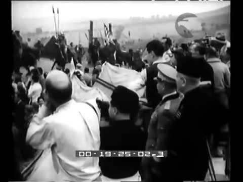 "Gradara 1936 dal film "" I condottieri"""