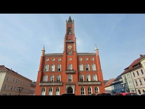 Kamenz - Sehenswürdigkeiten der Lessingstadt