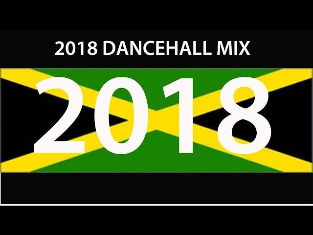 BARE KLASS SAMPLER (DANCEHALL) - 2018 - VOLUME ONE