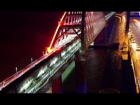 «Таврия» в Крыму: первый поезд из Санкт-Петербурга прибыл в Симферополь