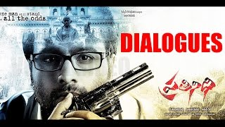 Prathinidhi Telugu Movie All Dialogues - Nara R...