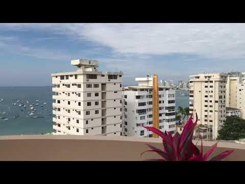 Salinas Ecuador Penthouse Condo Updated
