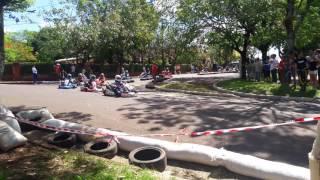 Circuito callejero karting Puerto Rico Misiones