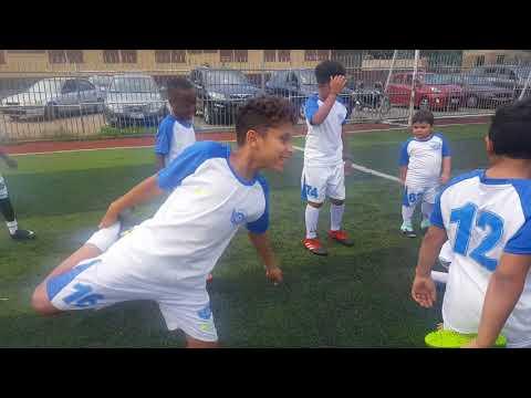 Astros football academy training Ghana 129