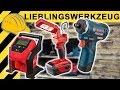 Diese Werkzeuge sind Pflicht! Top 10 Werkzeuge für Heimwerker - unsere Empfehlung!