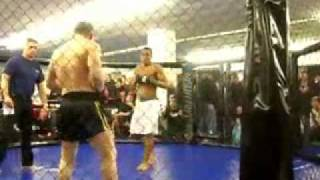 Jean ndoye vs alan gerber 2009(OC_Cup_12).mp4