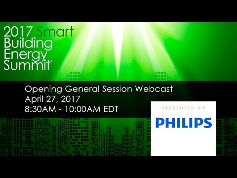Building Energy Summit Live Stream