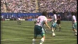 HIGHLIGHTS OF THE FIFA WORLD CUP 1994 ⑦