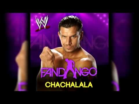 WWE Fandango Theme Song (2013) - ChaChaLaLa With Download Link ᴴᴰ