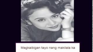 Kaya Ko Ba By Rachel Alejandro (Music & Video with Lyrics)