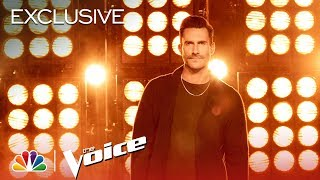The Voice 2018 - Coach Campaign (Digital Exclusive)