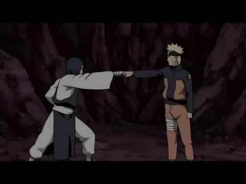 Naruto OST - Loneliness (Kodoku) (Hip Hop Remix)