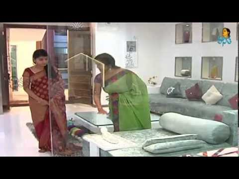 Triplex House Interior Design - Episode-1