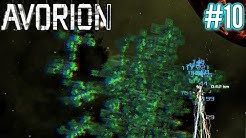 Avorion   The AI & Project Exodus    Part 10   Avorion Gameplay