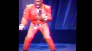 Eddie Murphy ice-cream vine