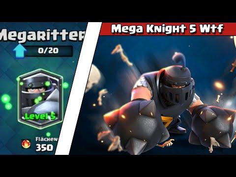 Ultimatives MEGA RITTER Chest Opening! 1.8 MILLIONEN Gems! Mega Ritter Level 5?!
