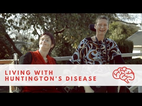 Living with Huntington's Disease