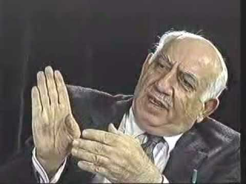 Naeim Giladi - 11-07-94 Original air date - YouTube