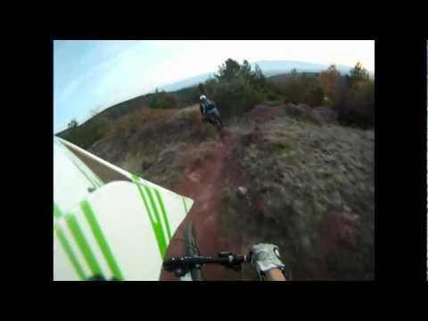 Lokorsko Trail Bulgaria