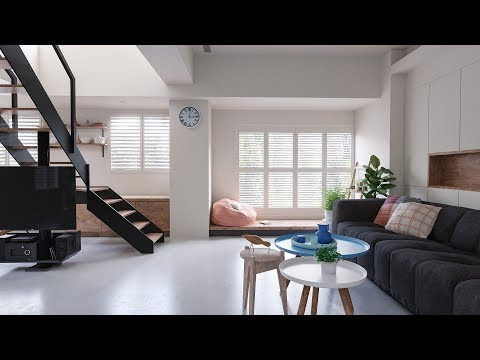 Create a Modern Interior : Blender Tutorial - 1 of 7