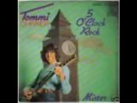 5 OClock Rock  TOMMI OHRNER