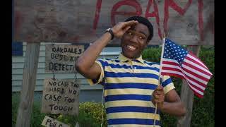 This Is America ( Childish Gambino ) - Happy Version