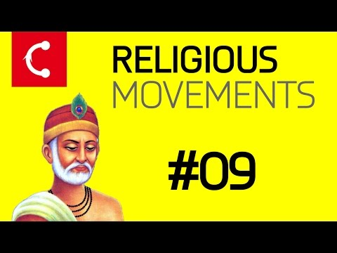 Religious Movements - Exploring History #09 | Semicircle