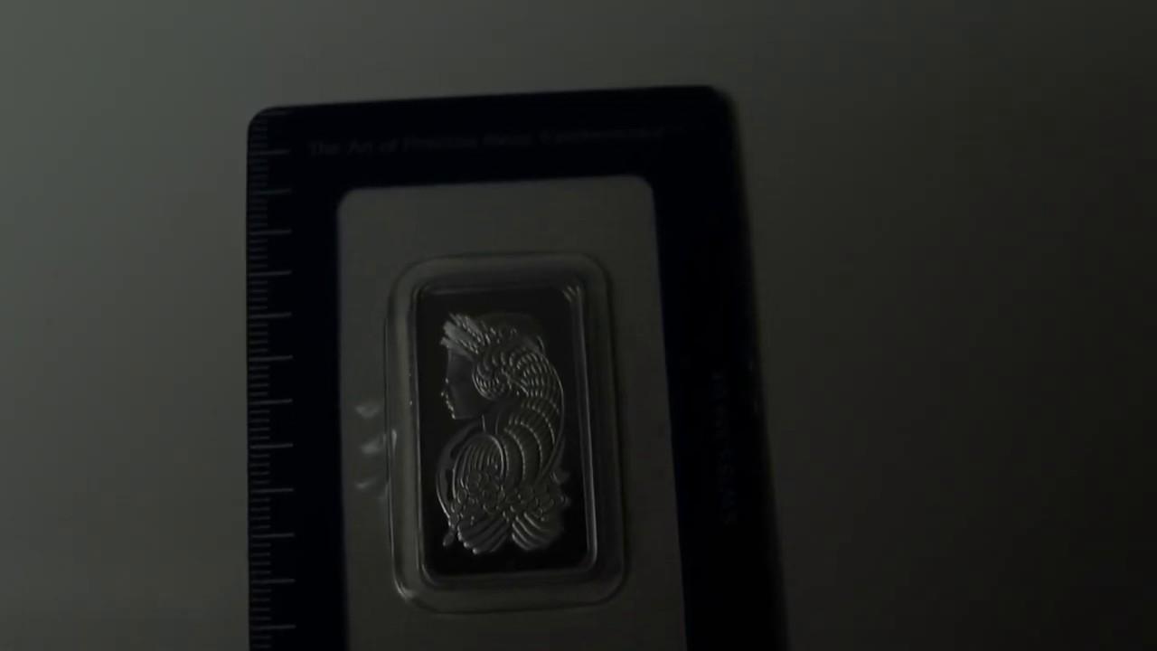 #2 Pierwsza inwestycja w srebro!