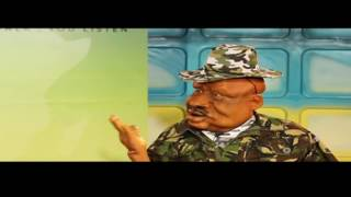 Interview with Museveni The XYZ Show S3E5