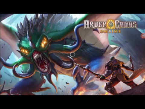 Order & Chaos Online 3D MMORPG #1
