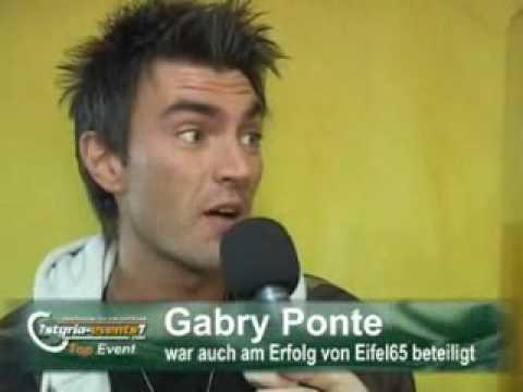 gabry ponte interview