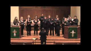 parce domine by jacob obrecht performed by vox reflexa