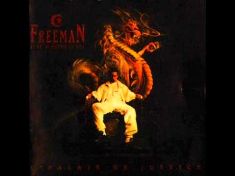 Freeman  Lpalais de justice