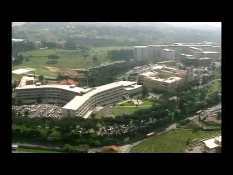 La Sede di Roma - Università Cattolica del Sacro Cuore