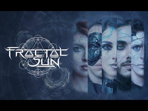 Fractal Sun - Dark Project III: Lost (Official Lyric Video)
