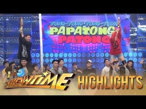 It's Showtime: Vice Ganda becomes their team's base