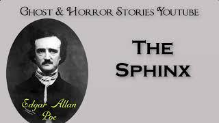 The Sphinx By Edgar Allan Poe Audiobooks Youtube Free Horror Story