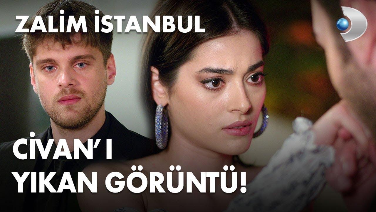 Civan'ı yıkan görüntü! - Zalim İstanbul 37. Bölüm