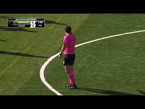 MLR | Seattle vs. San Diego