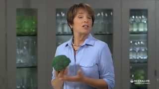 Как выбрать и приготовить брокколи