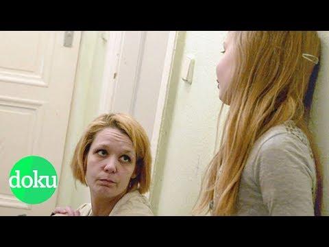 Alkoholkinder - Behinderung durch Alkohol in der Schwangerschaft | WDR Doku