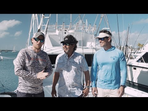 The Top 6 Offshore Fishing Mistakes