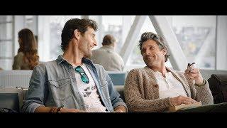 Patrick Dempsey & Mark Webber – Retired Racers