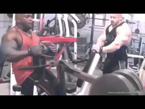 Bodybuilding Motivation - Do you Even Lift?
