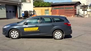 VERMONTspb.ru Брендирование авто, логотип на двери(, 2014-06-08T09:06:44.000Z)