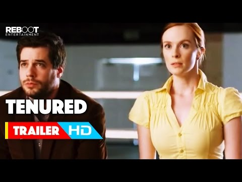 'Tenured'   2015  Kate Flannery, Marc Evan Jackson Movie HD