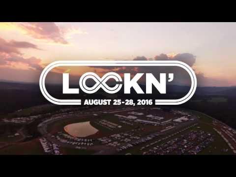 LOCKN' 2016 Official Recap Video –Thank You!