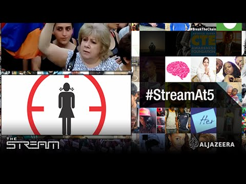The Stream - #StreamAt5: Community