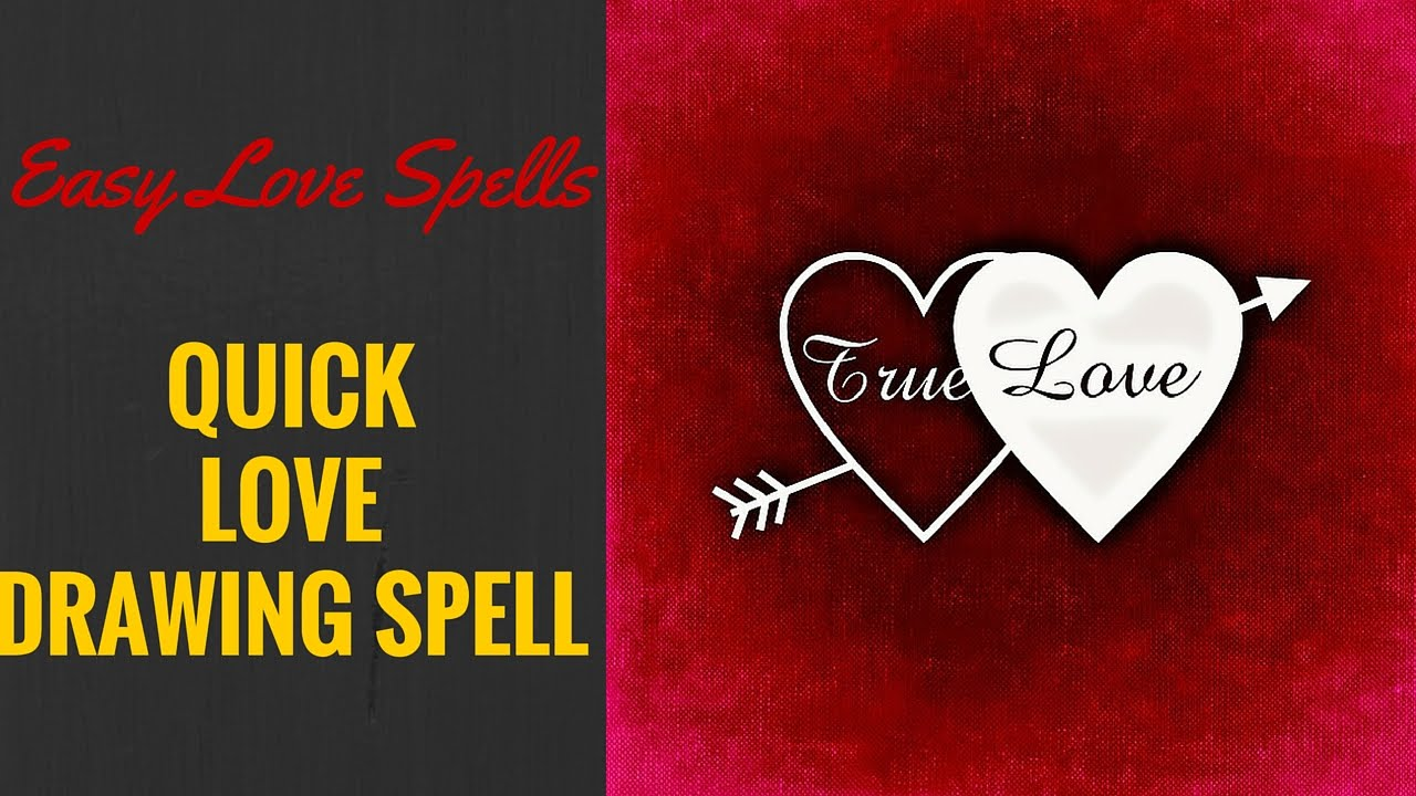 simple spell to find love Spells casting strong and powerful love spells you will find a number of powerful magic love spells to attraction love spell easy.